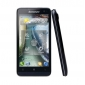 Lenovo P770 Android 4.1 MTK6577 Dual Core 4.5 inch Multi Language(black)