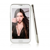 Feiyang Flying F7100+ Android 4.2 MTK6589 Quad Core 5.5 inch Dual SIM 3G (White)