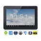 "PiPo UP-U1 7"" Android 4.1 Dual-Core RK3066 1.6GHz Tablet PC with Bluetooth, Screen Shot Software, Capacitive Touch (16GB) (Black)"