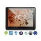 Aoson M19C 9.7&quot; Android 4.0.4 Dual Core RK3066 1.5GHz Tablet PC with External 3G, Bluetooth, 2160P HDMI Playback, Capacitive Touch (16G) (Black)