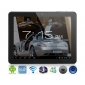 KOYOPC MR31 10&quot; Android 4.1.1 Dual Core RK3066 1.6GHz Tablet PC with Wi-Fi, External 3G, Capacitive G+G Touch (8GB) (Silver &amp; Black)