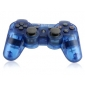 Second Hand Dual Shock 3 Wireless Controller for PS3 (Metallic Blue)