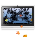 Gpad A13 Android 4.0 Tablet PC 7 inch Capacitive Screen Super Slim (White)
