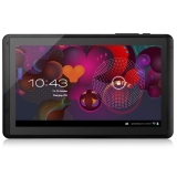 ICOO D70PRO II Android 4.1 Dual Core 1.5GHz 7 inch WSVGA Screen 8GB