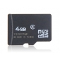 4 GB Class 4 TF Card (Black)