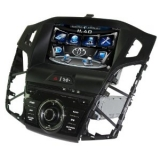"Focus 2012 DVD 8"" with CANBUS+GPS+PIP+Analog TV+BT"