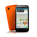 Amoi N821 Android 4.0 Dual Core 1GHz 4.5 inch IPS Screen  WCDMA Bluetooth GPS