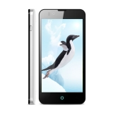 FAEA F1 Android 4.1 Better than MTK6589 4.5 inch Jiayu G3 G4 Killer(Black w/ White)