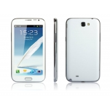 Note2 N7100 Android 4.2 MTK6589 Quad Core 5.5 inch Dual Sim 3G Wifi GPS (white)