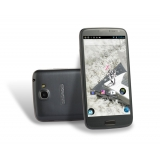 Star S4 I9500 Android 4.2 MTK6589 Quad Core 5 inch 1GB RAM 8GB ROM(grey)