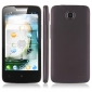 Lenovo A820 Android 4.1 MTK6589 Quad Core 4.5inch Dual Sim Multi language(black)