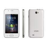 Note 2 N7100 S718 Android 4.0 Phone 4 inch Dual SIM (White)