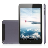 NO.1 P7 Android 4.2 MTK6589 Quad Core Tablet PC 7 inch (Blue)