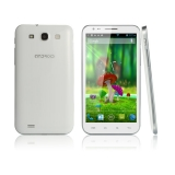 Changjiang N7300 Android 4.1 MTK6589 Quad Core 5.7inch (White)
