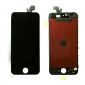 USA NEW Black LCD Display & Touch Screen Frame Assembly Compatible For iPhone 5