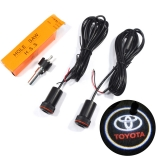 Super Cool Car Door Lamp/Welcome Light for Toyota