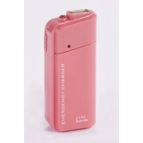 2 in 1 2AA Battery USB Emergency Charger With Flashlight For iPhone 4G 4S Ipod