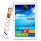 Teclast A11 Android 4.1 Quad Core 10.1 inch(White)